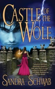 castle of the woolf