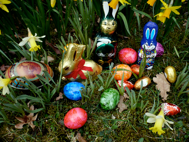 Easter Celebrations And Traditions In Germany